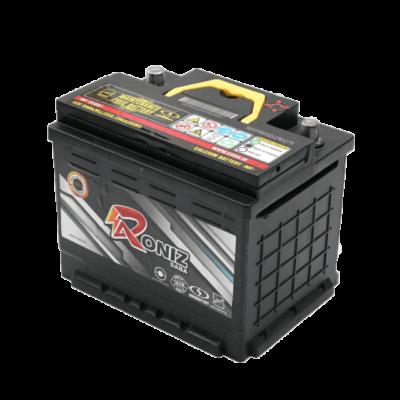باتری 50 آمپر رونیز