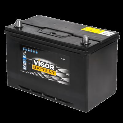 باتری 88 آمپر ویگور