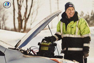 rescue 400x267 1 - نگهداری از باتری خودرو در زمستان
