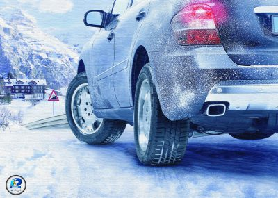 winter 400x285 1 - نگهداری از باتری خودرو در زمستان