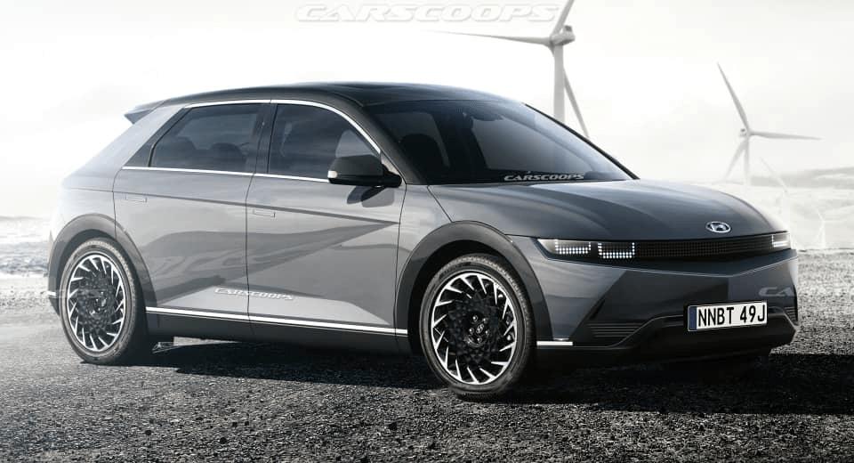 تولید خودروی برقی خودران