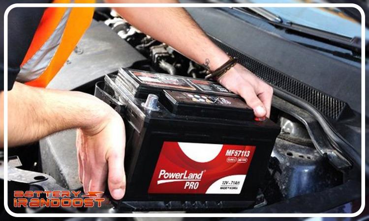 زمان مناسب برای تعویض باتری خودرو چه زمانی است؟ - زمان مناسب برای تعویض باتری خودرو