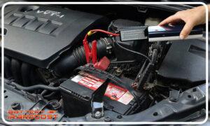 فرش نس باتری چیست؟ 1 300x180 - نکات نگهداری باتری ماشین