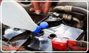 نکات نگهداری صحیح از باتری خودرو 300x180 - نکات نگهداری باتری ماشین