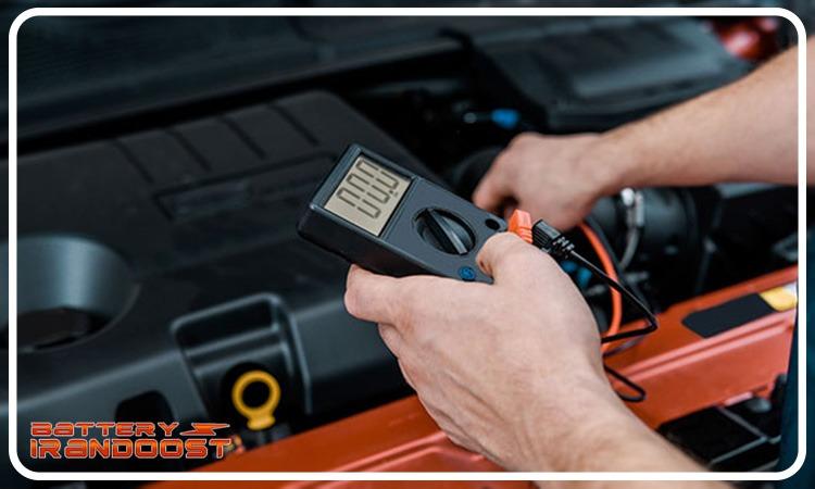 چگونه متوجه شویم که باتری خودرو باید شارژ شود؟ - زمان مناسب برای تعویض باتری خودرو