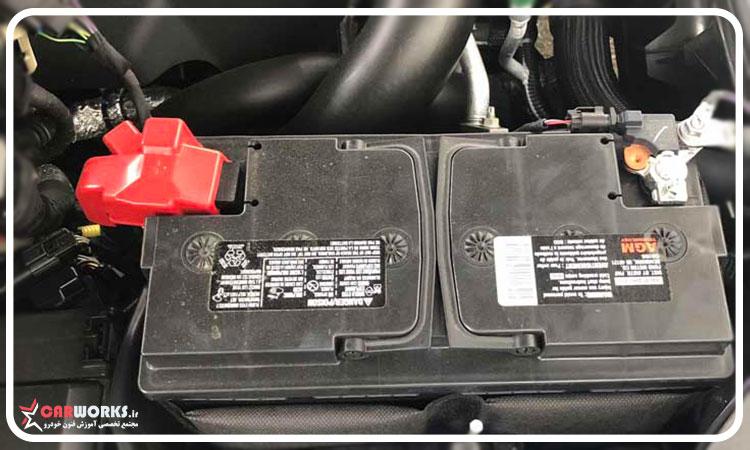 10 راهکار برای افزایش عمر باتری ماشین - افزایش عمر باتری ماشین