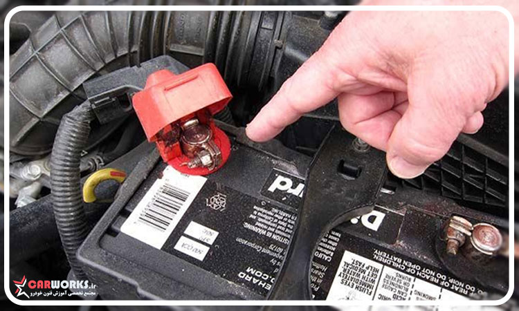 2 نشانه اصلی نشان دهنده خرابی باتری ماشین - افزایش عمر باتری ماشین