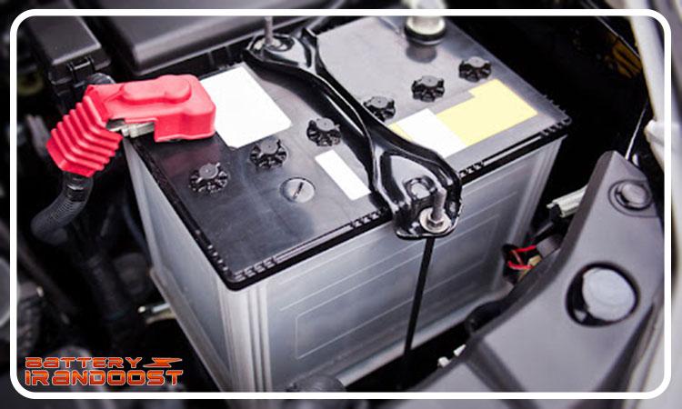 تفاوت خوابیدن و خرابی باطری ماشین - دشارژ شدن باتری ماشین