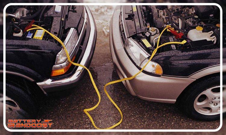 مهم ترین نکات خرابی باطری - علائم خالی شدن باتری ماشین