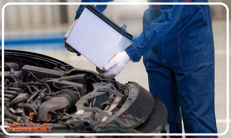 چه مواردی شامل گارانتی باتری خودرو نمی شود - آیا صبا باتری برند خوبی است؟