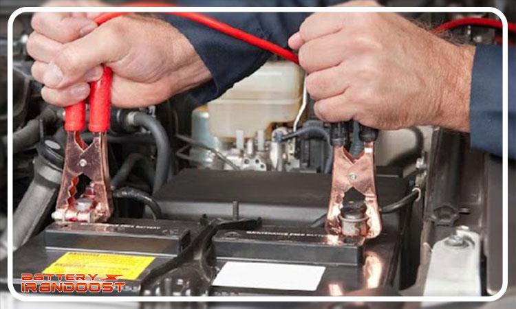 باتری ماشین های برقی