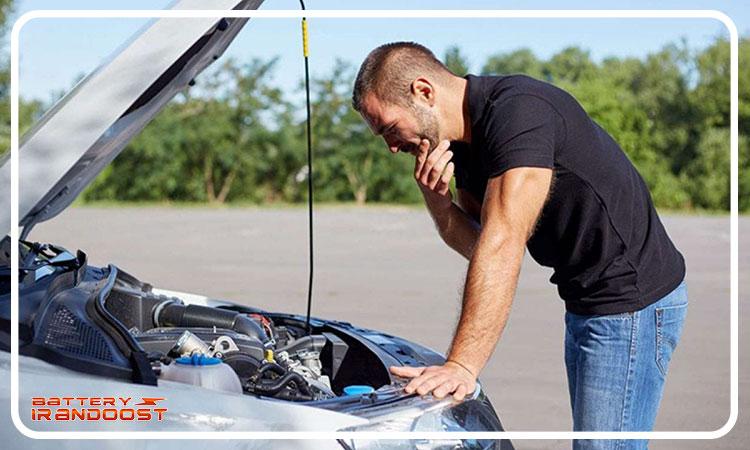 خرابی بیشتر باطری خودرو در فصل گرم