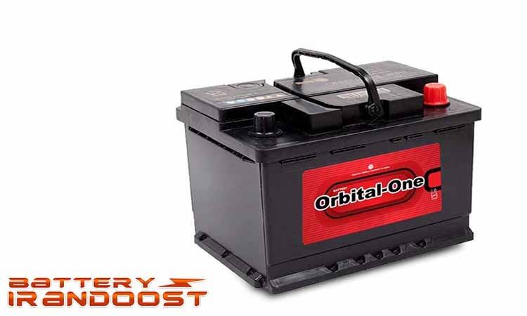 علت حذف شدن هیدرومتر در باتری های سپاهان