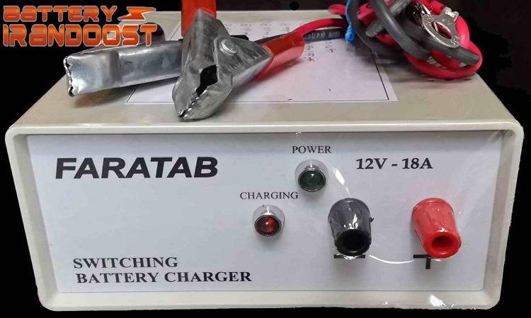 معرفی 20 شارژر باتری ماشین