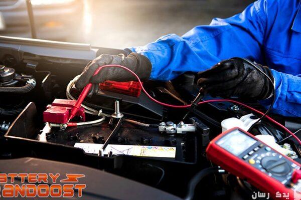 ولتاژ شارژر باتری ماشین 600x399 - صفحه اصلی